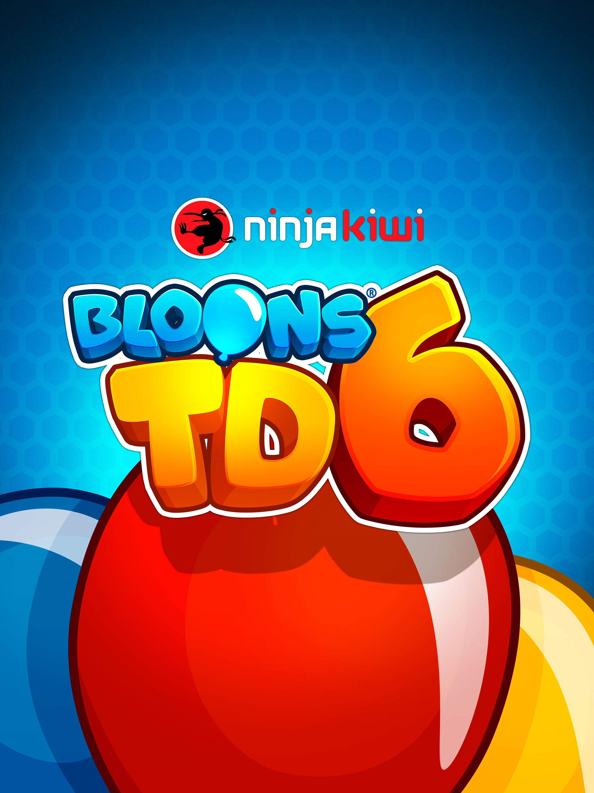 bloons tower defense 6 btd6 official