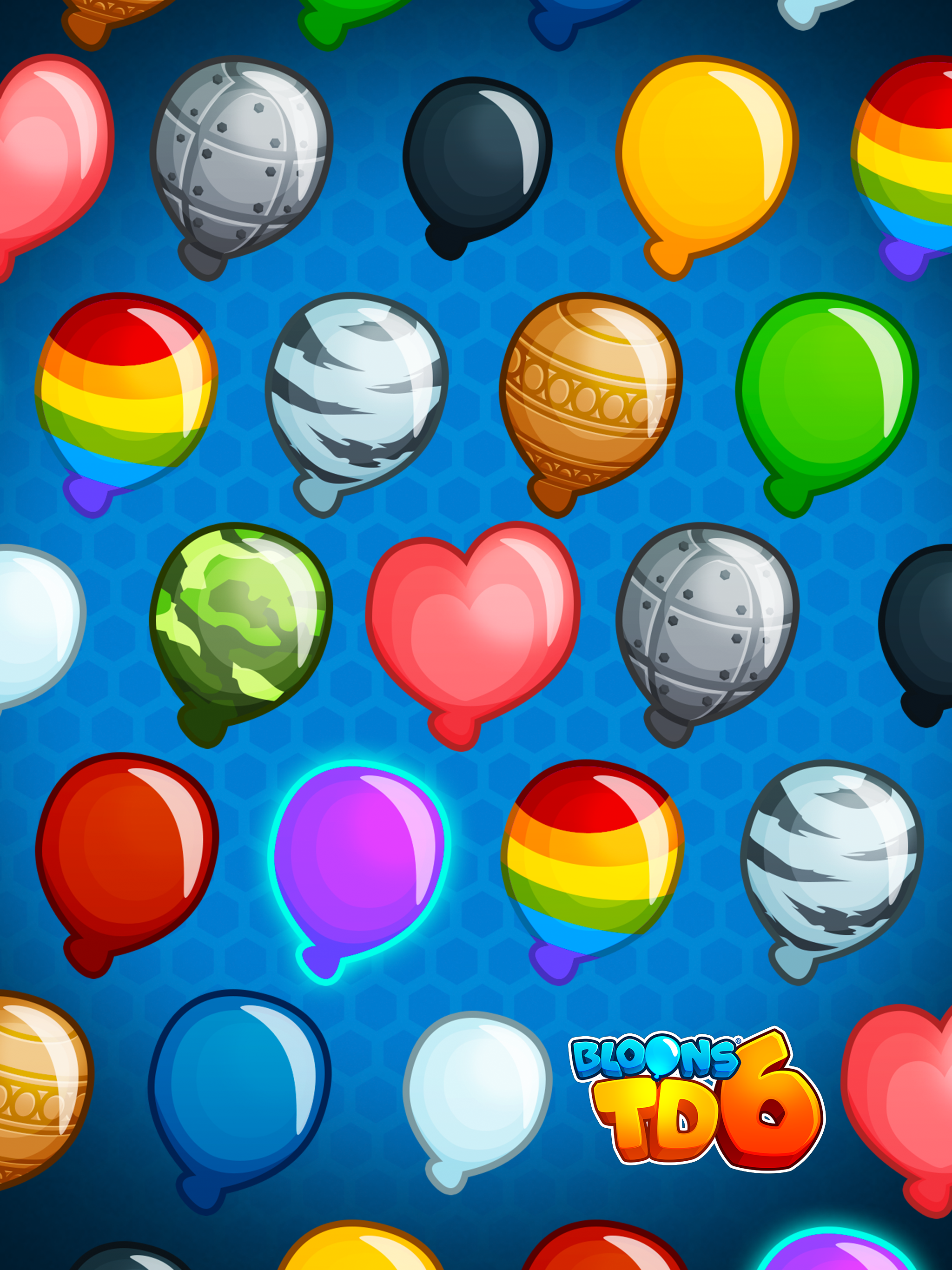 Bloons™ Tower Defense 6 - BTD6 Official